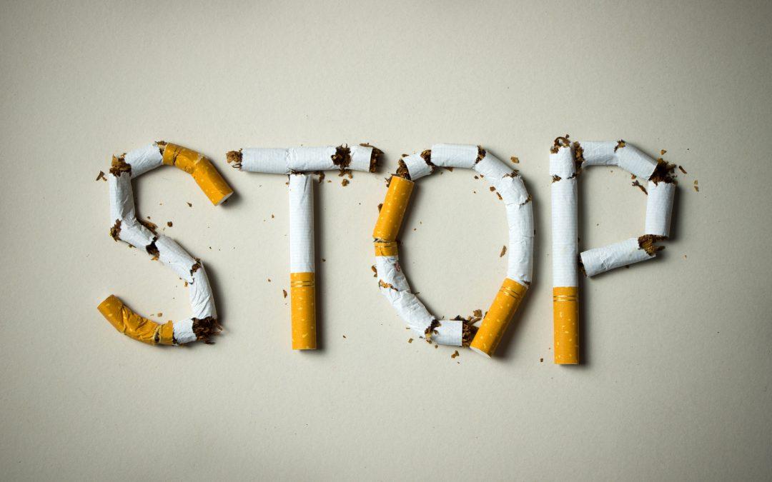 QUIT SMOKING FOR FREE