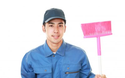 Custodial Services RFP