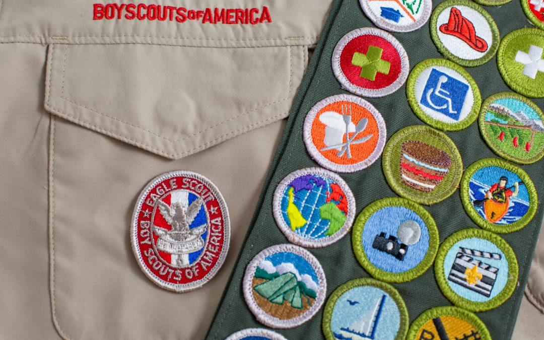 Public Health Merit Badge