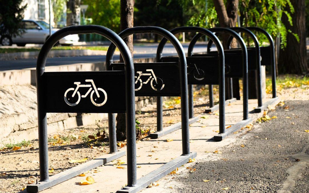Worksite Bike Rack RFP