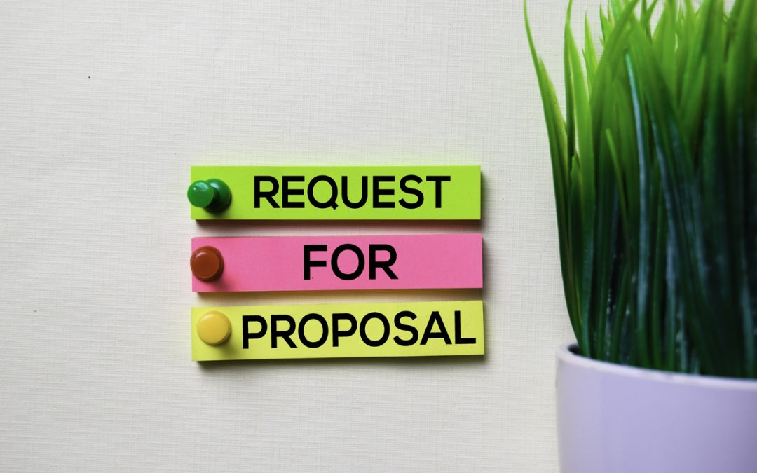 Emission Contractor RFP