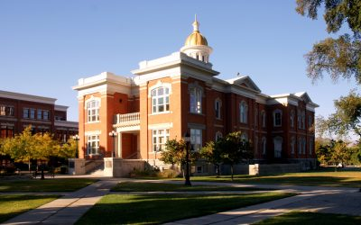 Cache County in attainment